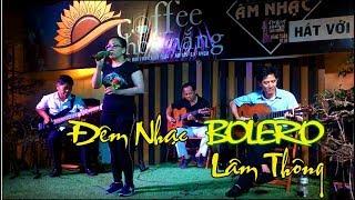 Guitar Bolero Lâm Thông biểu diễn giao lưu cùng người yêu nhạc