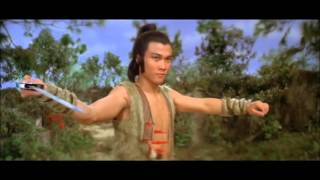 Masked Avengers - Fight Scene - Shaw Brothers