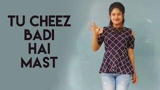 download lagu Tu Cheez Badi Hai Mast Dance  Udit Narayan gratis