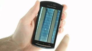 Sony Ericsson XPERIA Neo hands-on video