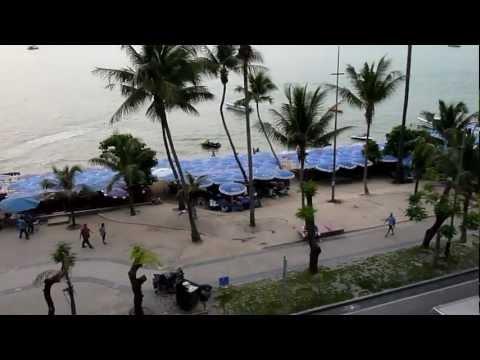 Baboona Hotel, Pattaya
