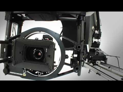 Talos Motion Control Rig -- Mark Roberts Motion Control