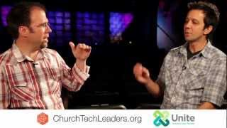 The Relationship Between Pastor and Tech Director | Ross Parsley