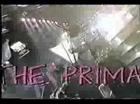Primal Scream - Imperial (1987)