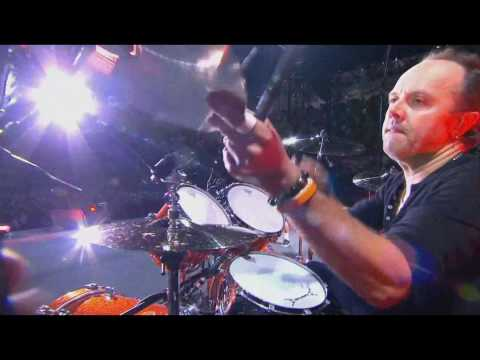 Metallica - Dyers Eve (Live @ France)