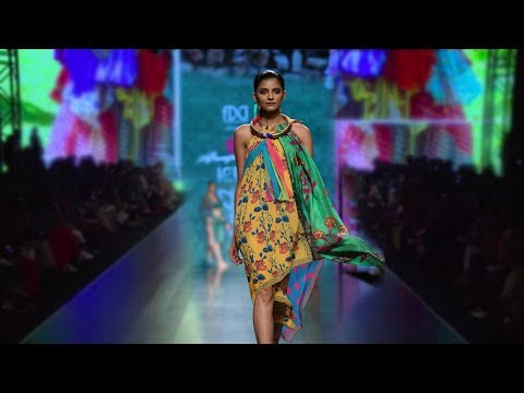 Anupamaa Dayal | Spring/Summer 2019 | India Fashion Week