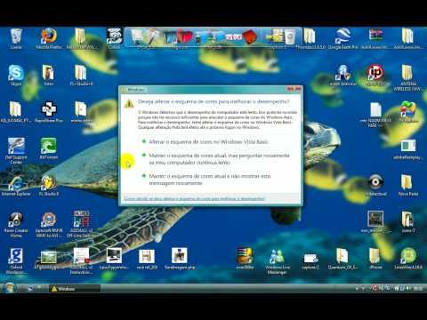Video aula - Como hackear um computador.
