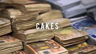 """Cakes"" - Hard Bass Trap Beat Free Rap Hip Hop Instrumental Music 2018 