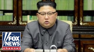 North Korea expresses willingness to resolve issues with US