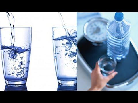 Water Weight – 8 Ways to Deal (EAT Not Diet – Mimi Bonny)