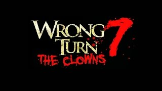 Download Wrong Turn 7 Trailer 2017 HD 3Gp Mp4