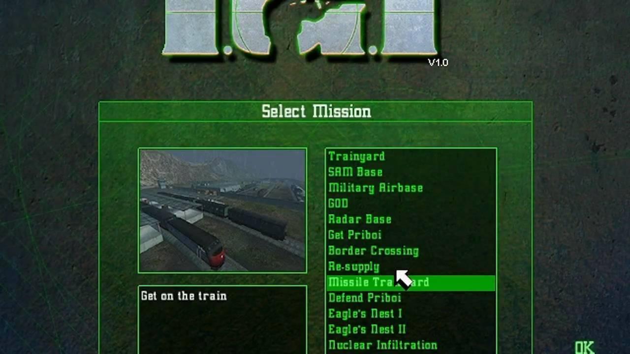IGI 2 Covert Strike Cheats Codes and Secrets for PC - GameFAQs