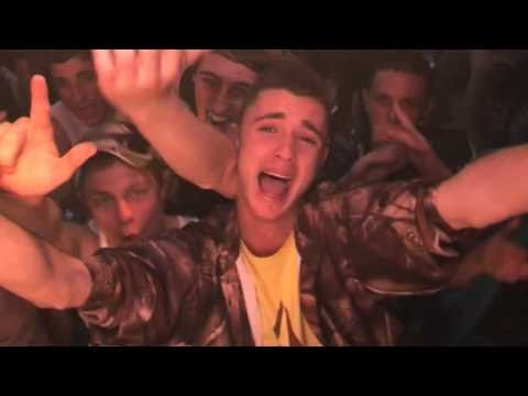 The Hardest - Aftermovie (21-11-2009)