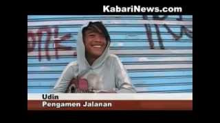 Kisah Udin, Pengamen Jalanan