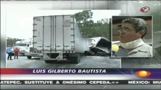 Cooking | Aparatoso accidente en la México Querétaro deja 1 muerto 17Julio2012 | Aparatoso accidente en la Mexico Queretaro deja 1 muerto 17Julio2012