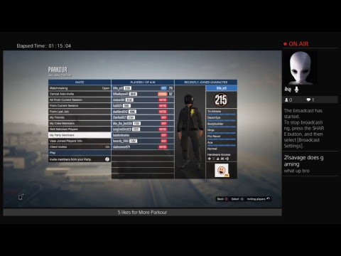 GTA5 FUNNY MOMMENTS