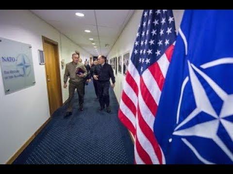 ¡La OTAN y Estados Unidos exigen a Europa más gasto militar!
