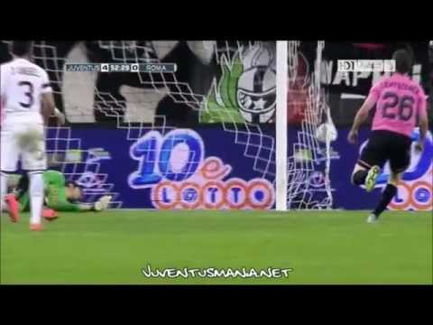 mirko vucinic 14 - goals _assists