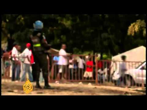 OUTRAGE! U.N. Peacekeepers Caught On Tape Sexually Abusing Male Teen In Haiti