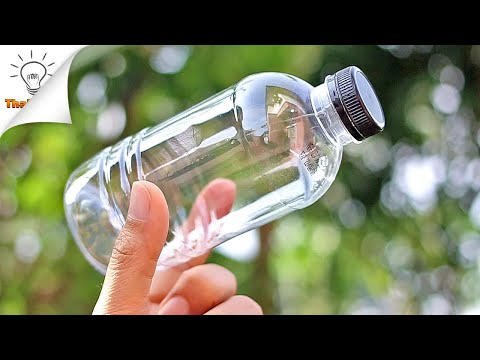 38 Creative Ideas to Reuse Old Plastic Bottles