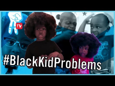 Black Kid Problems on Twitter #BlackKidProblems - Crazy I Say Ep. 25