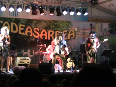 Music video A Te Ghe Sé - Los Massadores Live in Silea - Music Video Muzikoo