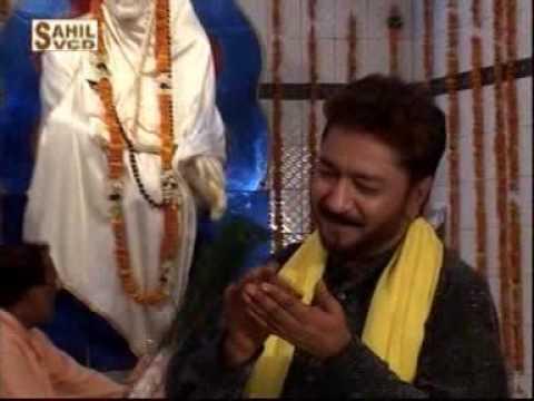 Satguru mai teri patang Sai bhajan sai ki deewani lucky (Delhi...
