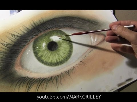 Mark Crilley's Art Supplies: Everything I Use & Why