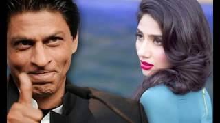 Tanha-Arjit Singh-Raees Movie Full Song,Shahrukh Khan Mahira Khan By Aamir Sohail