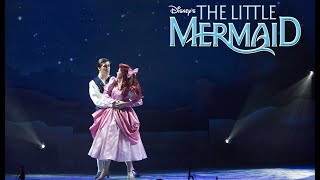 The Disney's Little Mermaid - full show
