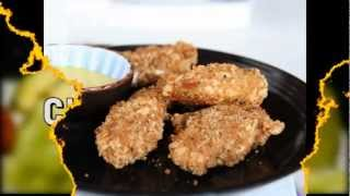 Anabolic Cooking Chicken Nuggets | Free Anabolic Cooking Recipes