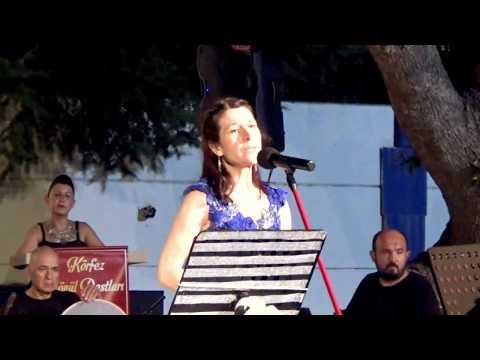 Selma Kurt -Körfez Gönül Dostları Musiki Derneği