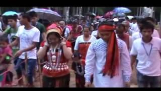 Chakma Music Video-2017  Chakma HD song  Chakma Video Song  Chakma song Bangladesh