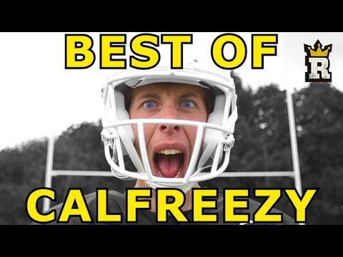 Calfreezy's Best Moments! | Rule'm Sports