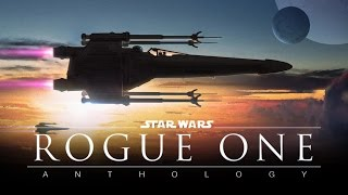 Star Wars: Rogue One Teaser Trailer Rumored To Open Star Wars: The Force Awakens (Star Wars News)