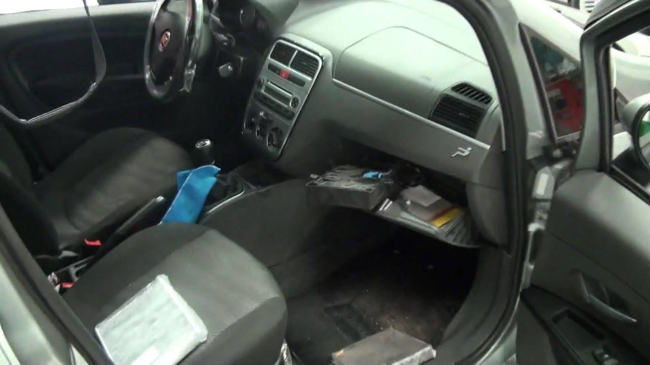 Filtro Do Sistema De Ar Condicionado Youtube