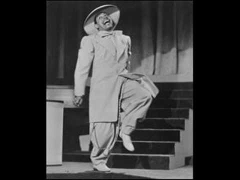 Cab Calloway - Is That Religion?