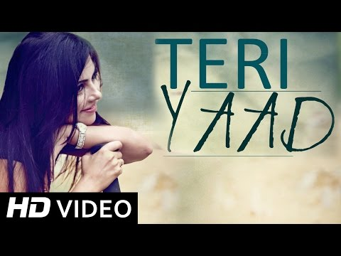 New Hindi Songs 2014 - Teri Yaad | Vijay Prakash Sharma | Hindi Songs | New Songs 2015 video
