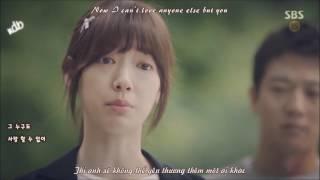 [Hangul-Engsub-Vietsub] No Way- Park Yong In, Kwon Soon Il (Doctors OST Part1)