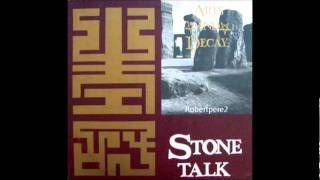 Arts And Decay - The Land  (Stone Talk) 1989