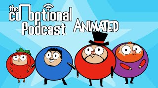 The Co-Optional Podcast Animated: Berries