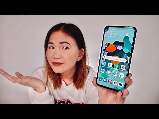Huawei Nova 5T AFTER 2 WEEKS!