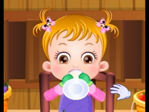 Baby Video - Hazel Best of - game for kids 2013