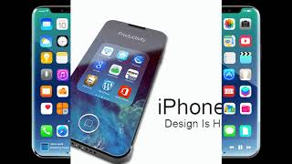 Apple IPhone 9 Concept 2018 New Phone Full Specifications