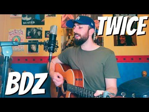 TWICE  - 「BDZ」-  ENGLISH COVER