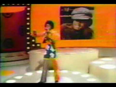 Michael Jackson - Michael Jackson - Rockin' Robin