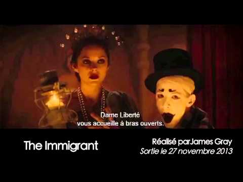 The Immigrant: