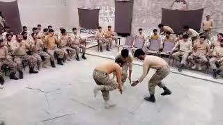 Pakistan Army Mind Blowing Dance  Latest Video Dance 2018