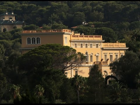 Most Expensive Home Hits Market for one billion Uro