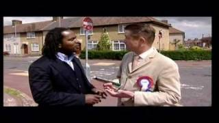 Ghetto Britain: BNP Clip